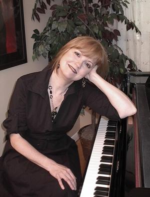 Thinking At Piano